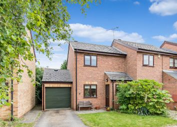 Thumbnail 2 bed end terrace house for sale in Eyot Place, Oxford