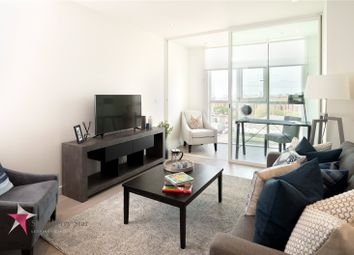 1 bed property to rent in Sky Gardens, 155 Wandsworth Road, London SW8