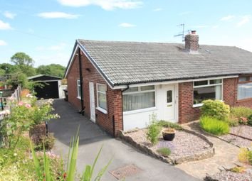 Thumbnail 2 bed semi-detached bungalow for sale in Westland Avenue, Darwen
