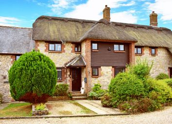 Thumbnail 4 bed barn conversion for sale in Chaldon Herring, Dorchester