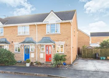 Thumbnail 2 bed semi-detached house for sale in Tydeman Road, Portishead, Bristol