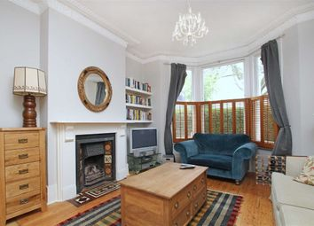 Thumbnail 1 bed flat for sale in Shandon Road, London
