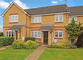 Thumbnail 1 bed terraced house to rent in Carnation Way, Aylesbury, Buckinghamshire