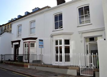 Thumbnail 3 bed semi-detached house for sale in Grosvenor Terrace, Grosvenor Street, St. Helier, Jersey