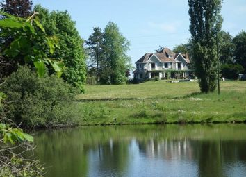 Thumbnail 5 bed property for sale in 16150 Chabanais, France