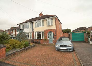 Thumbnail 3 bedroom semi-detached house for sale in 29 Rose Grove, Wellington, Telford