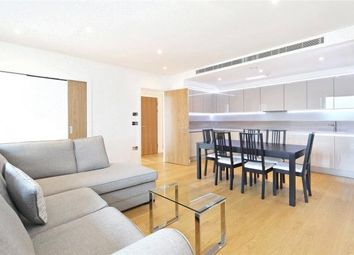 Thumbnail 3 bed flat to rent in Holland Park Avenue, Holland Park