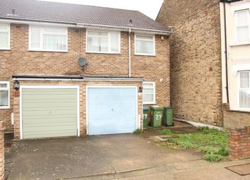 Thumbnail 3 bed end terrace house to rent in Abbey Wood Road, Abbey Wood, London