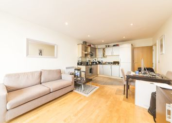 Thumbnail 1 bed flat to rent in Antonine Heights, City Walk, Long Lane, London