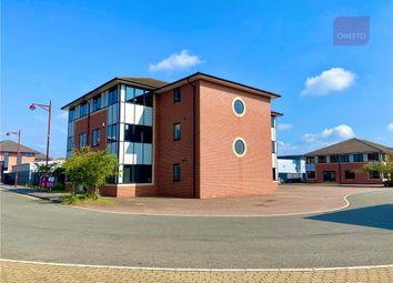 Thumbnail Office to let in 15 St. Christophers Way, Pride Park, Derby
