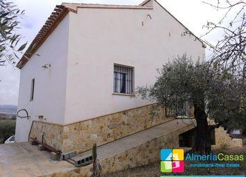 Thumbnail 4 bed country house for sale in Vélez-Rubio, Almería, Spain