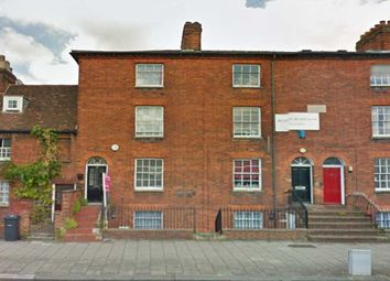 Thumbnail 6 bed terraced house for sale in Tavistock Street, Bedford