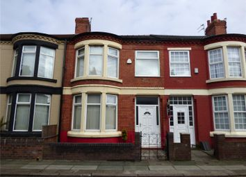Thumbnail 3 bed terraced house for sale in Knoclaid Road, Liverpool, Merseyside