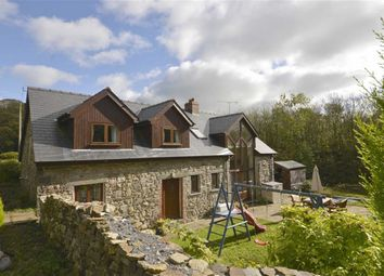 Thumbnail 5 bed property for sale in Orchard View, Old Amroth Road, Llanteg, Pembrokeshire
