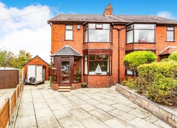 Thumbnail 3 bedroom semi-detached house for sale in St. Marys Avenue, Deane, Bolton, Greater Manchester