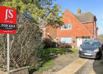 4 bed detached house for sale in Chesswood Road, Broadwater, Worthing BN11