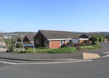 Thumbnail 2 bed detached bungalow for sale in Brierley Hill, Amblecote, Waterfall Road