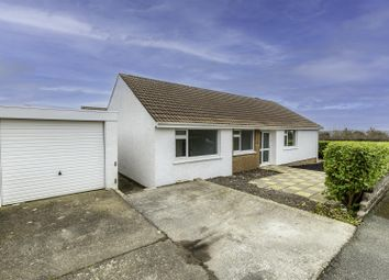 Thumbnail 3 bed bungalow for sale in Haven Park Drive, Haverfordwest