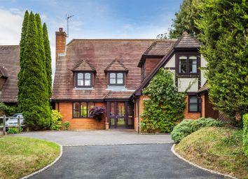 4 bed property for sale in Guildford Road, Loxwood, Billingshurst RH14