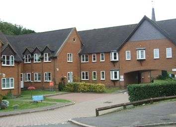 Thumbnail 1 bedroom flat for sale in Aspley Court, Woburn Sands