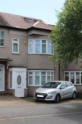 Thumbnail 3 bed terraced house to rent in Linden Avenue, Ruislip Manor, Ruislip