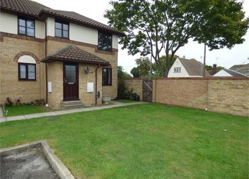 Thumbnail 2 bed flat to rent in 126-128 Eastwood Road North, Leigh On Sea, Leigh On Sea