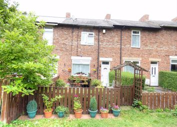 2 bed terraced house for sale in West Spencer Terrace, Newcastle Upon Tyne NE15