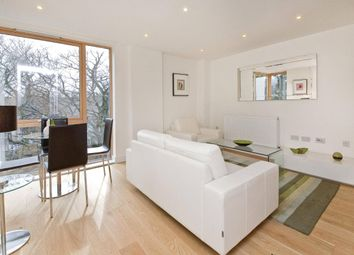 Thumbnail 1 bed flat to rent in Hornsey Lane, Highate