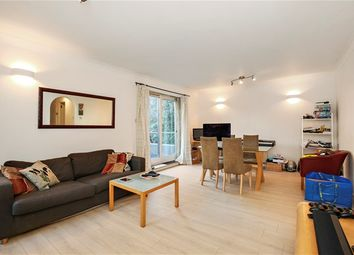 Thumbnail 2 bedroom flat to rent in Woodchurch Road, South Hampstead, Camden