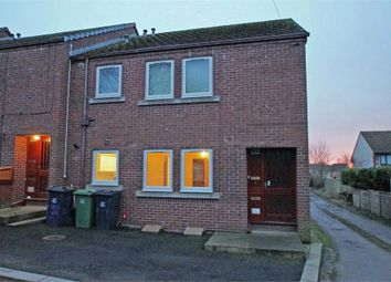 Thumbnail 2 bed flat for sale in St Anns Court, Stanwix, Carlisle, Cumbria
