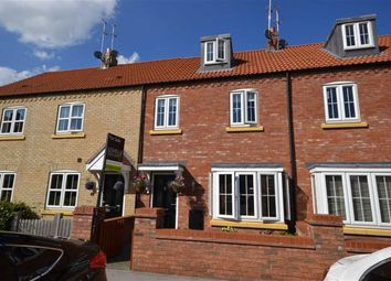 Thumbnail 3 bed property for sale in Attringham Park, Kingswood, Hull