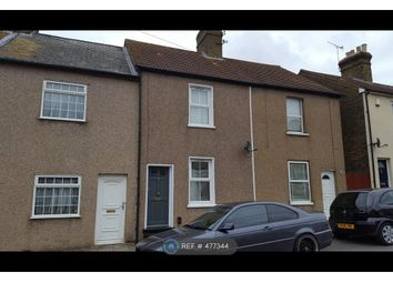 Thumbnail 3 bed terraced house to rent in Hearns Road, Orpington