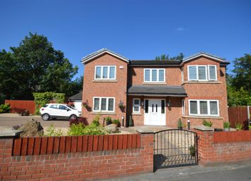 4 bed detached house for sale in West Vale, Little Neston, Neston CH64