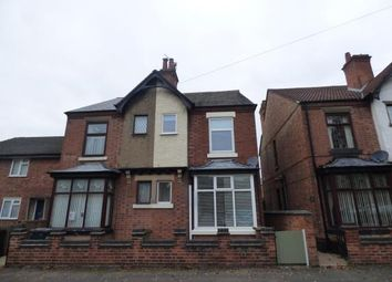 Thumbnail 3 bed semi-detached house for sale in Albert Road, Long Eaton, Nottingham, Nottinghamshire