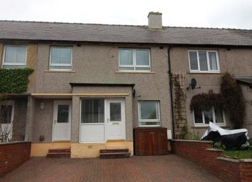 Thumbnail 3 bed terraced house for sale in 6 Priorscroft, Torphichen, Torphichen