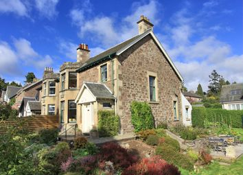 Thumbnail 5 bed semi-detached house for sale in Ferntower Place, Crieff