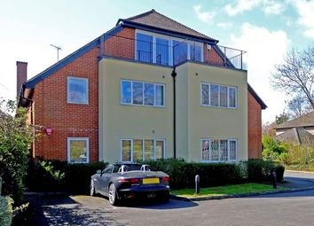 Thumbnail 2 bed flat to rent in Stoke Road, Cobham
