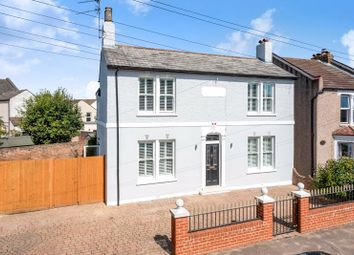 4 bed detached house for sale in Clarence Crescent, Sidcup DA14