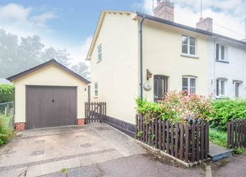 Thumbnail 1 bed cottage for sale in High Street, Reed, Royston
