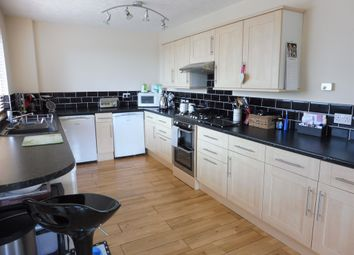 Thumbnail 3 bed end terrace house for sale in Pleasure Hill Close, Plymstock, Plymouth