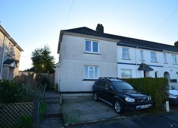Thumbnail 3 bed end terrace house for sale in Trelissick Road, Falmouth