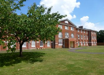 Thumbnail 2 bedroom flat to rent in Union Road, Onehouse, Stowmarket