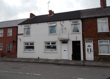 Thumbnail Hotel/guest house for sale in 1 Lincoln Street, Newark-On-Trent