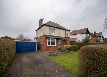 3 bed detached house for sale in Kenrick Road, Mapperley, Nottingham NG3