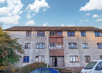 Thumbnail 2 bed flat for sale in Alexander Road, Glenrothes