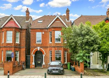 Thumbnail 5 bed detached house for sale in Mortlake Road, Kew, Surrey