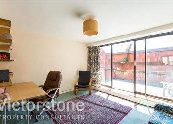 Thumbnail 2 bed flat to rent in Polygon Road, Euston, London