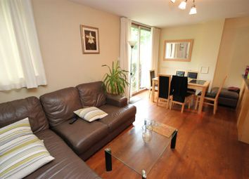 Thumbnail 2 bedroom flat to rent in Asher Way, London
