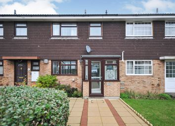 Thumbnail 3 bed terraced house for sale in Rogers Court, London Road, Swanley, Kent