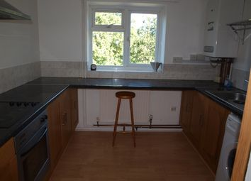 Thumbnail 3 bedroom maisonette to rent in Northfields, Norwich